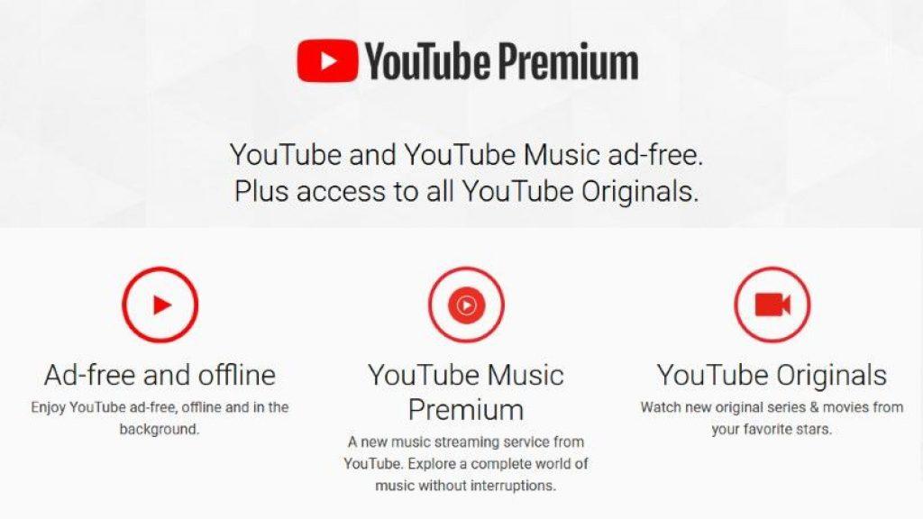 La condición es ser de YouTube Premium