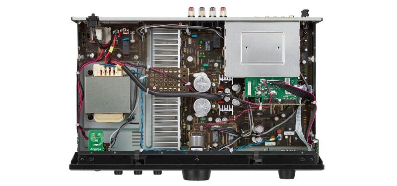 Denon PMA-600