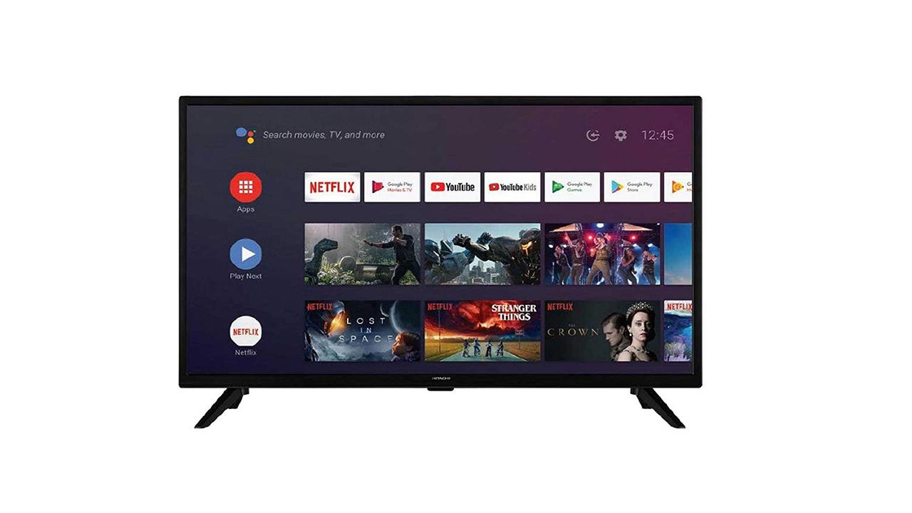 Hitachi 32HAE2250 Smart TV