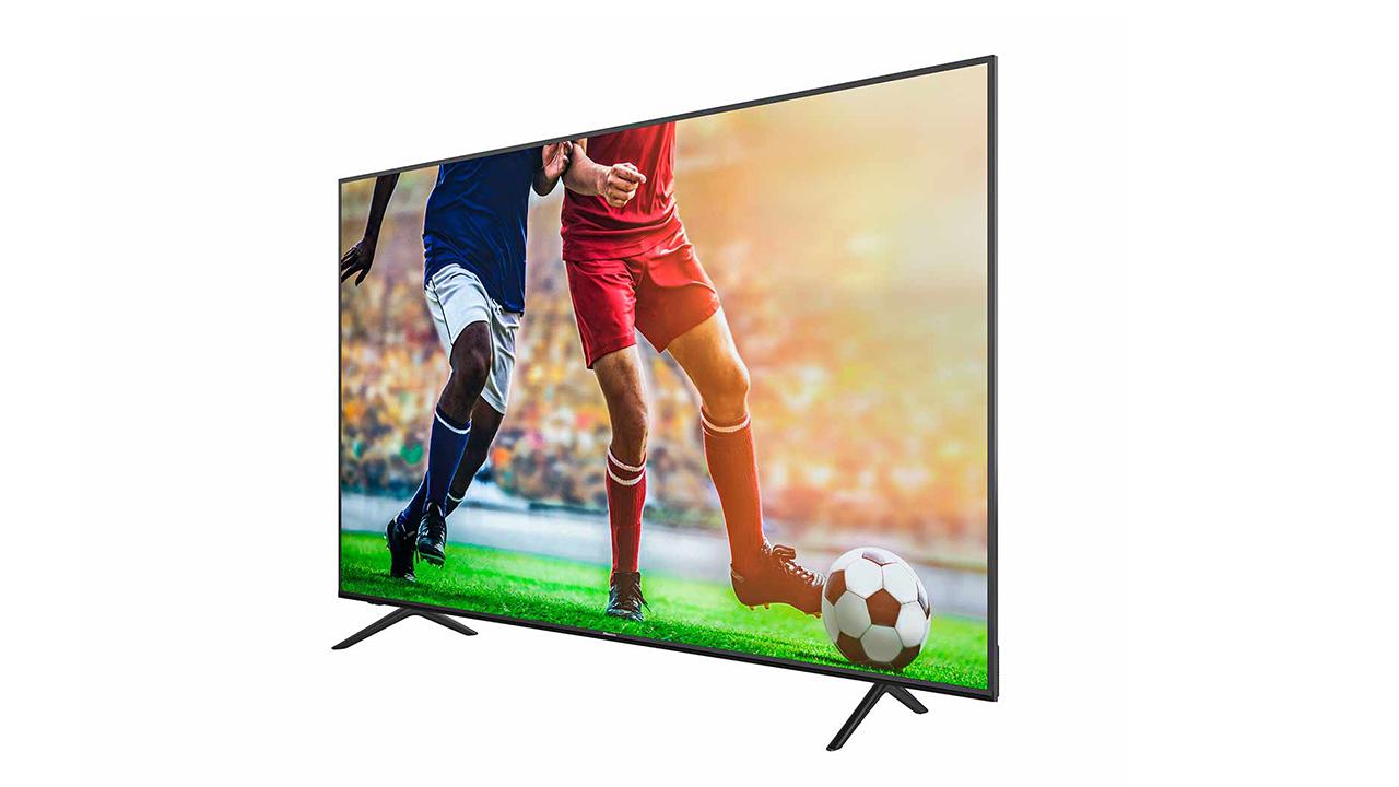 Hisense 75A7100F Smart TV