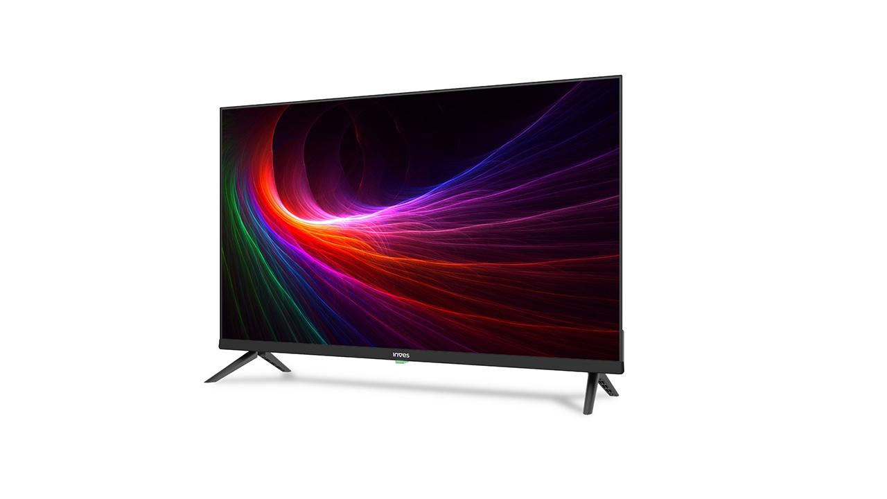 Inves LED-320SLIMSMT Smart TV