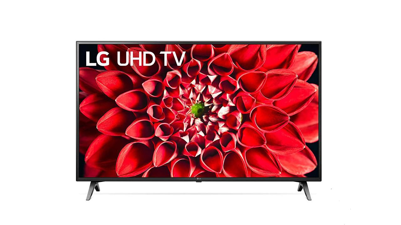LG 43UN70003 cinco razones para comprarla