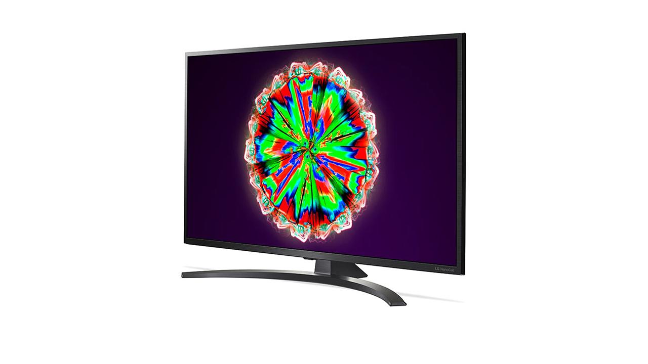 LG 65NANO796NE Smart TV
