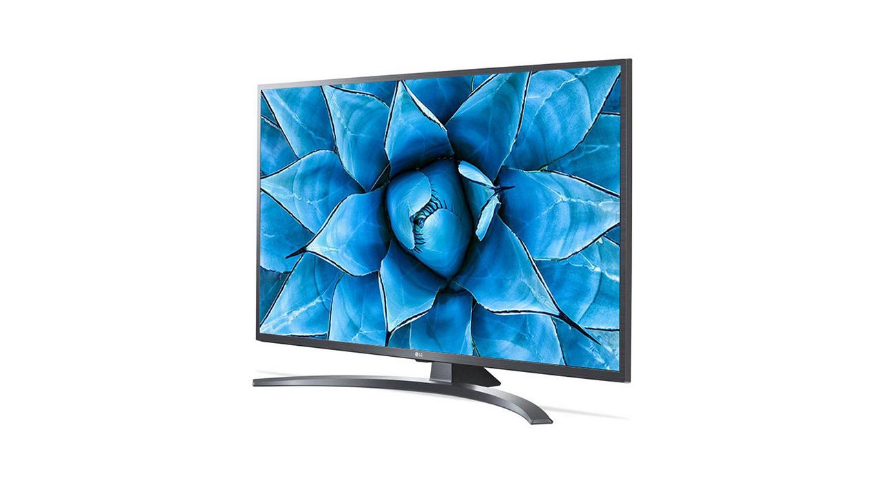 LG 55UN74003 Smart TV