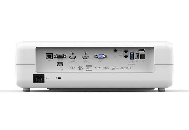 Optoma UHD380X