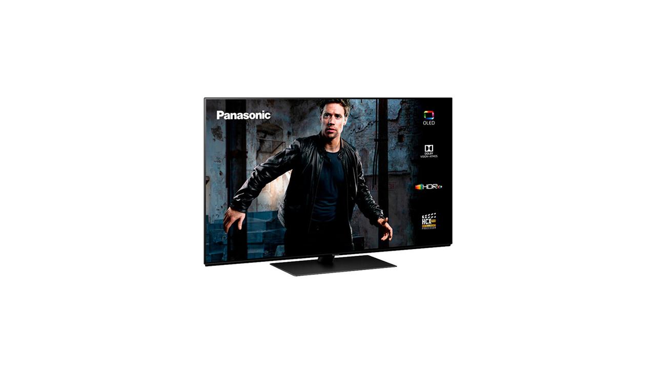 Panasonic TX55GZ960E Smart TV