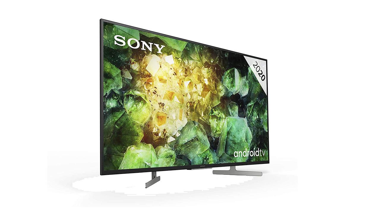 Sony KD-49XH8196 Smart TV