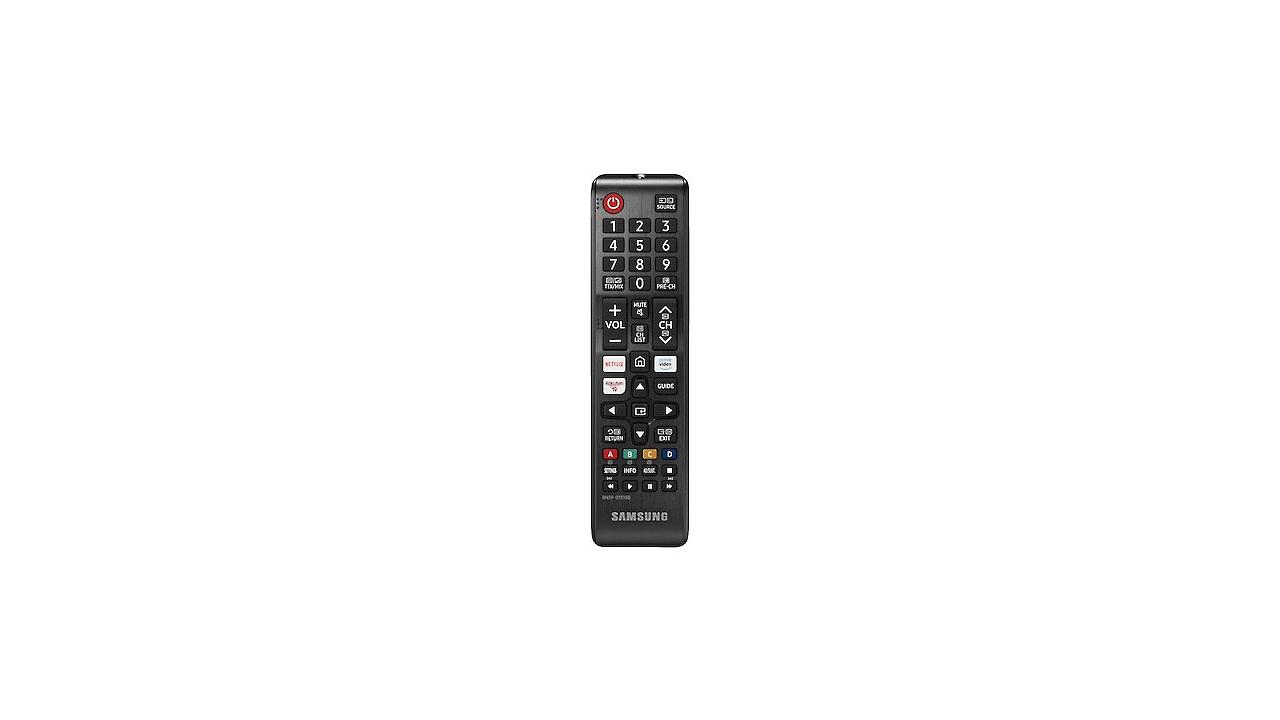 Samsung UE55TU7102 Smart TV