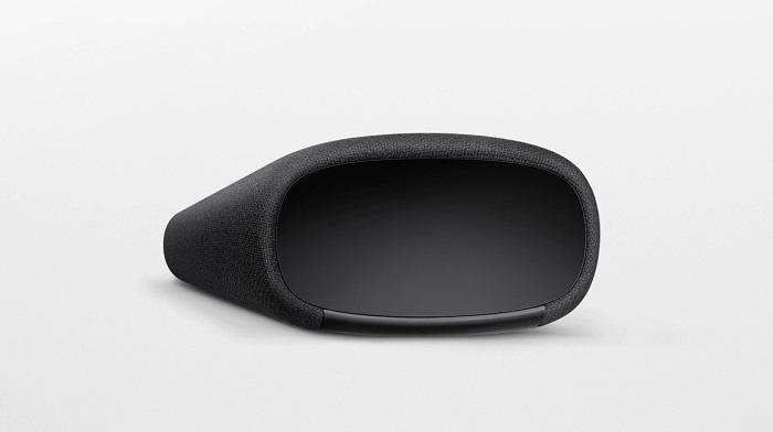 Samsung HW-S40T, diseño