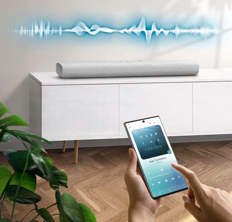 Samsung HW-S41T - Conectividad inalámbrica