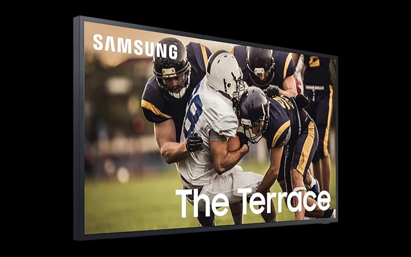 Samsung QE55LST7T