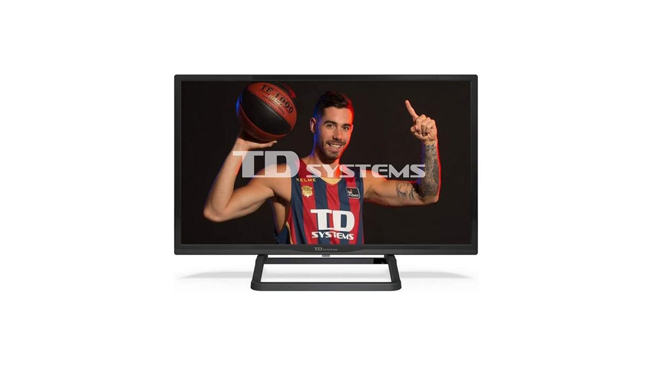 TD Systems K24DLX11HS Smart TV