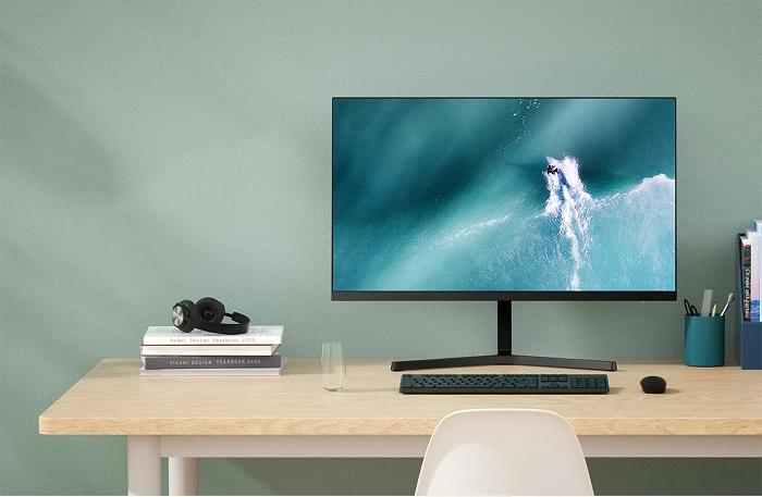 Xiaomi Mi Desktop 1C, calidad de imagen