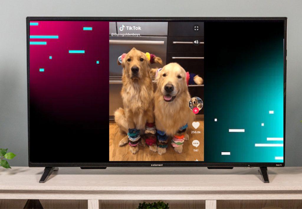 Disfruta pronto de tus tiktoks favoritos en tus televisores Samsung