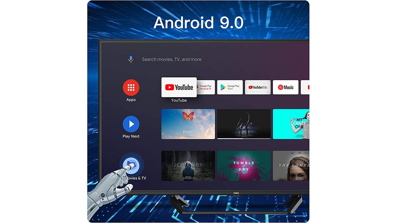 CHiQ L42G6F Smart TV