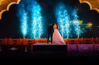 El gran día: la industria de las bodas en la India