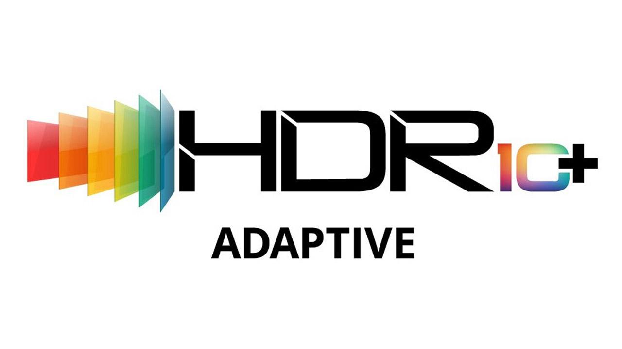 HDR 10+ Adaptive
