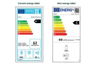 Nuevas etiquetas de certificación energética