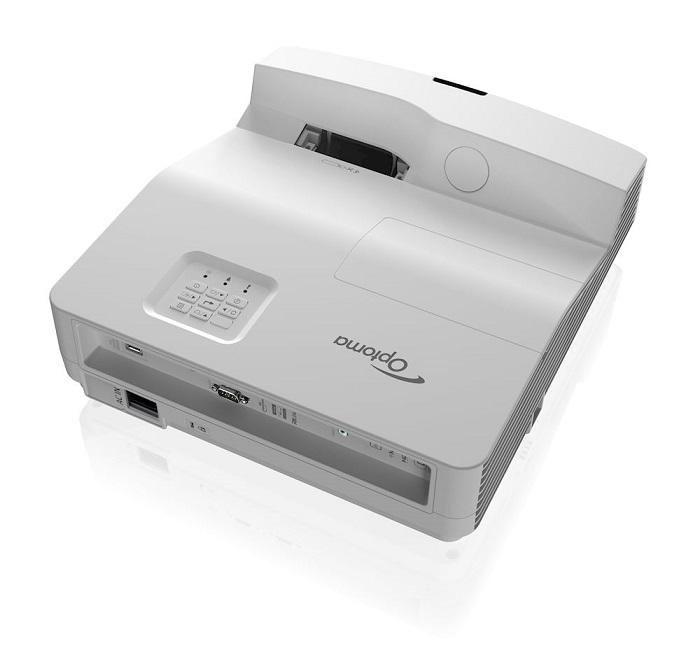 Optoma HD31UST, proyector