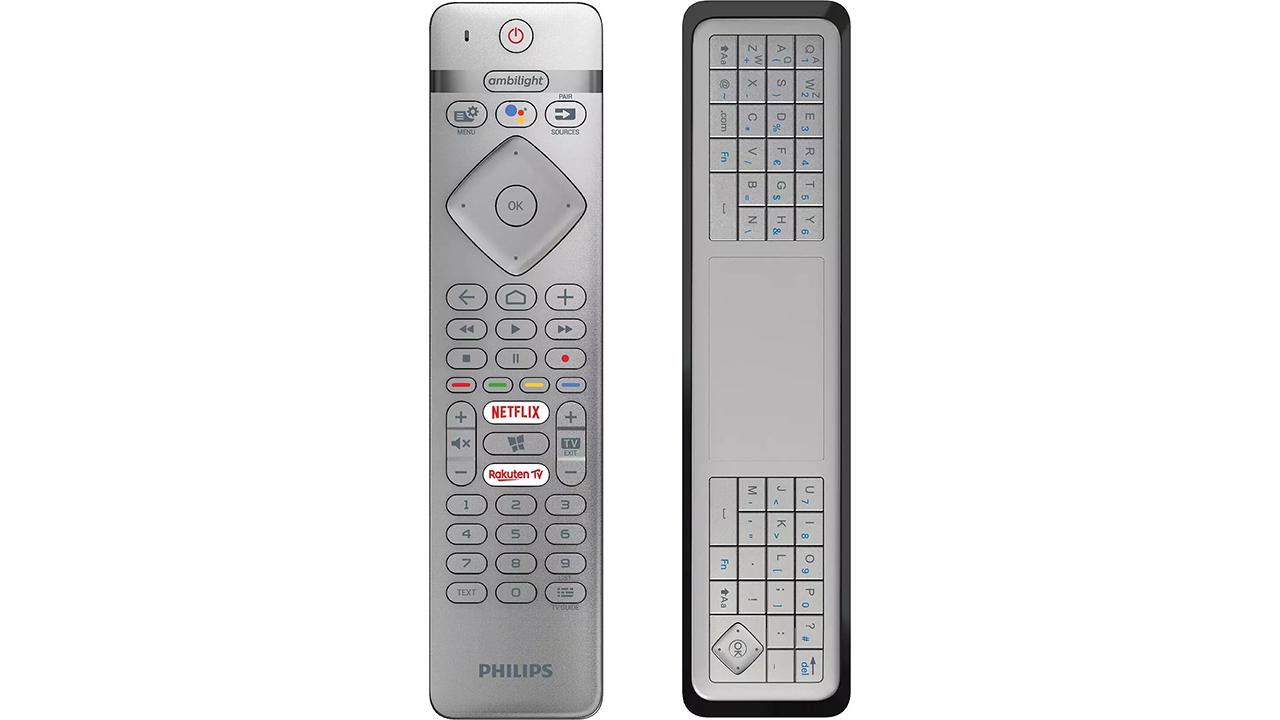 Philips 65OLED984/12 Smart TV
