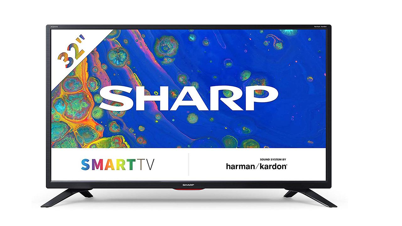 Sharp 32BC6E