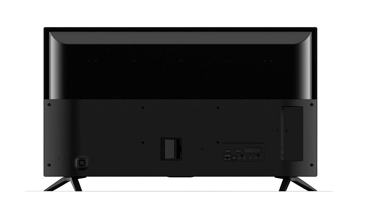 Sharp 32BC6E diseño