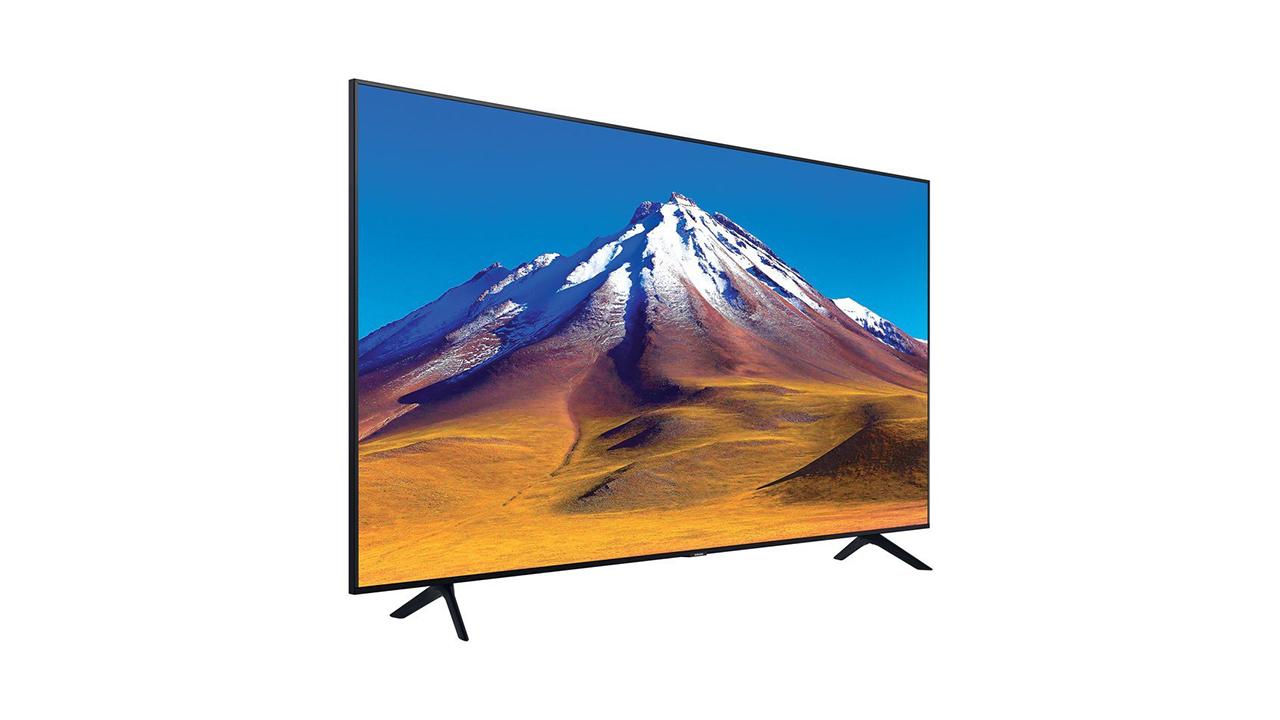 Samsung UE55TU7095KXXC Smart TV