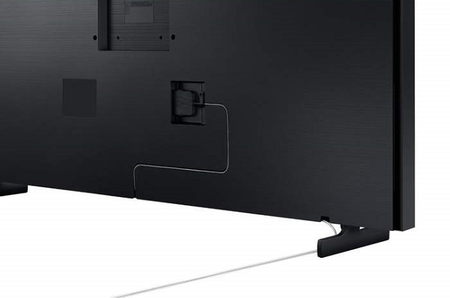 Samsung QE50LS03T