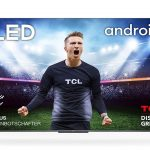 TCL 50C715