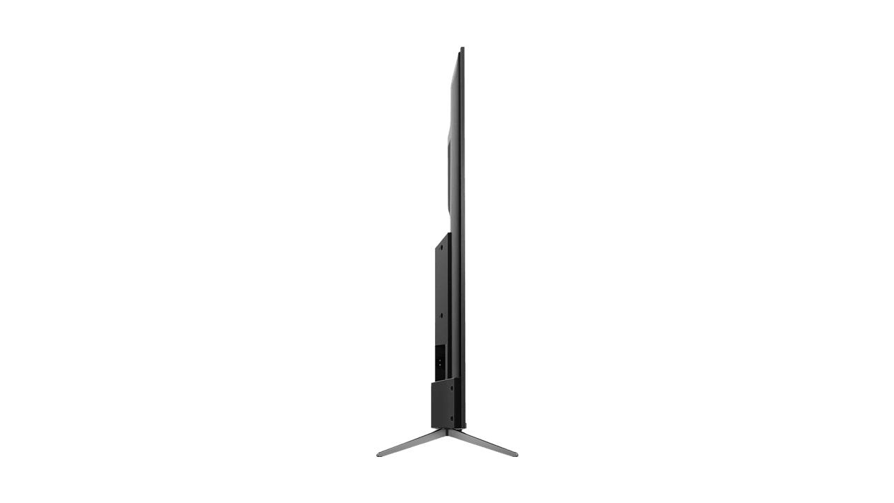 TCL 50C715 diseño