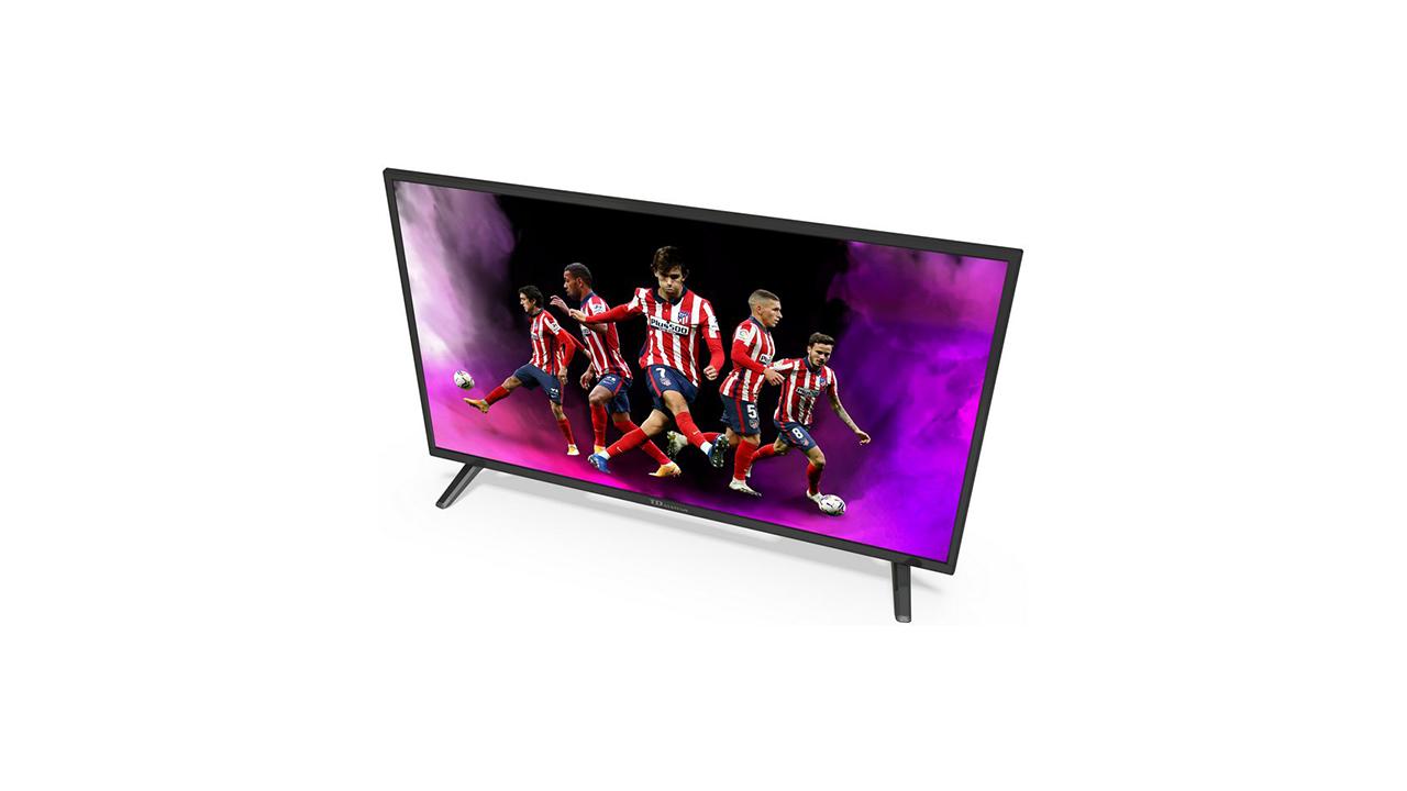 TD Systems K40DLJ12FS Smart TV