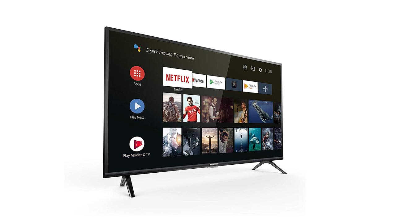 TCL ES56 Smart TV