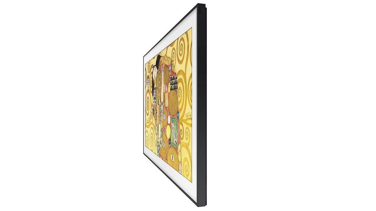 Televisor Samsung QE50LS03T