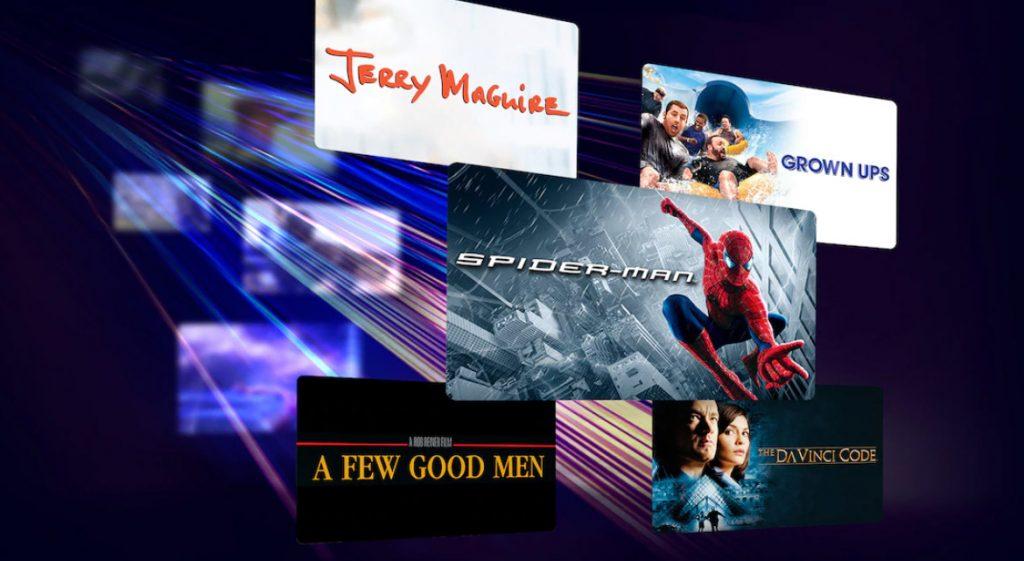Así anuncia Sony su nuevo servicio
