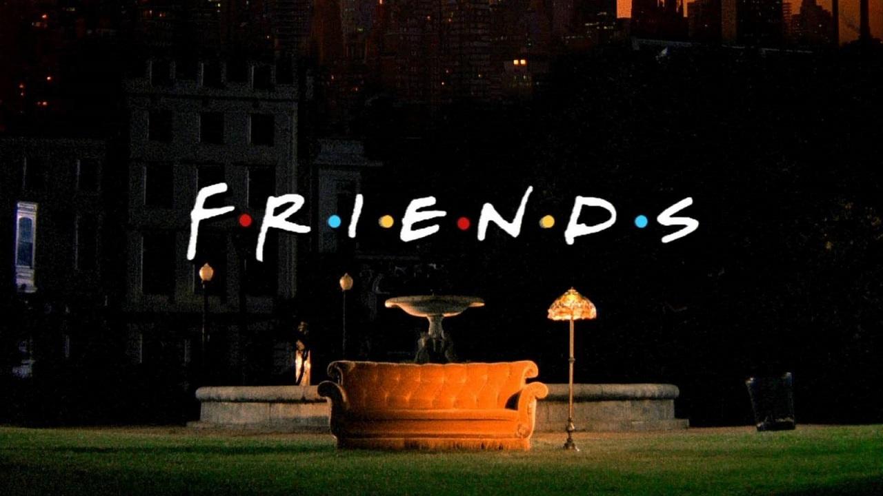 donde ver friends 2021