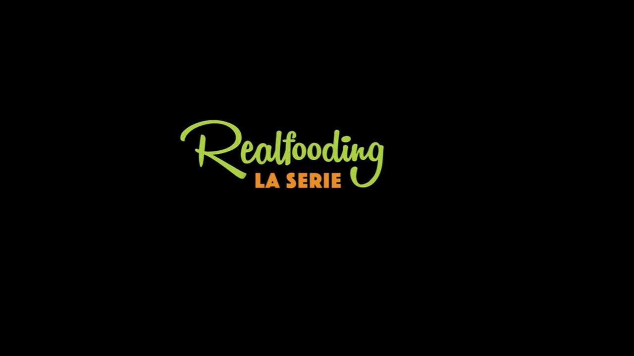 realfooding la serie