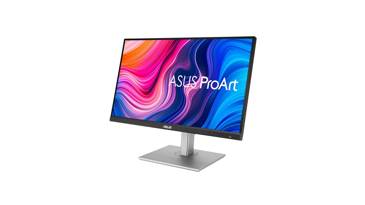 Asus ProArt Display PA278CV rendimiento