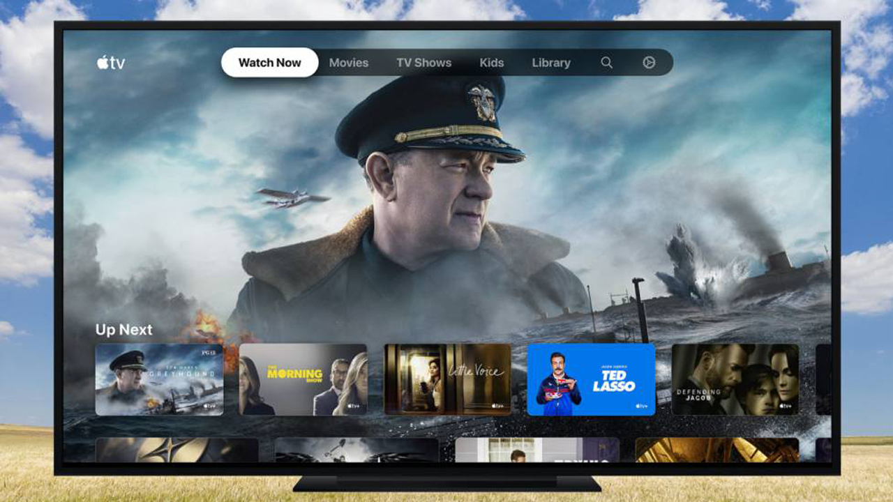 You may still get Apple TV + free for half a year – News Archy UK