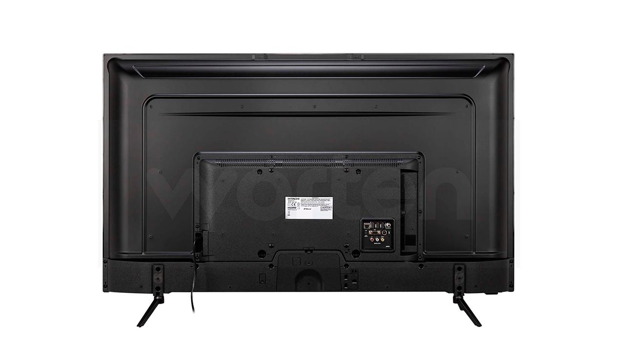 Hitachi 55HAK5751 diseño