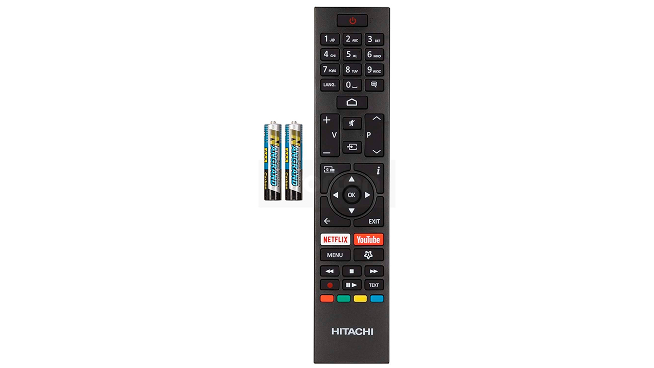 Hitachi 50HAK5751 Smart TV