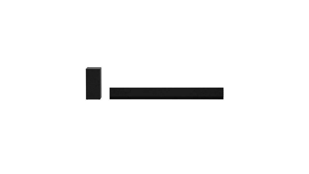 Barra de Sonido LG GX