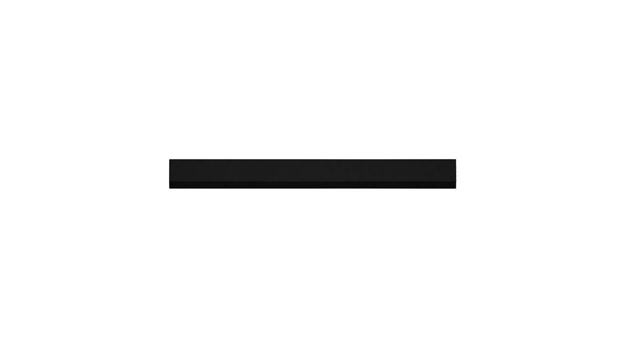 Barra de Sonido LG GX rendimiento