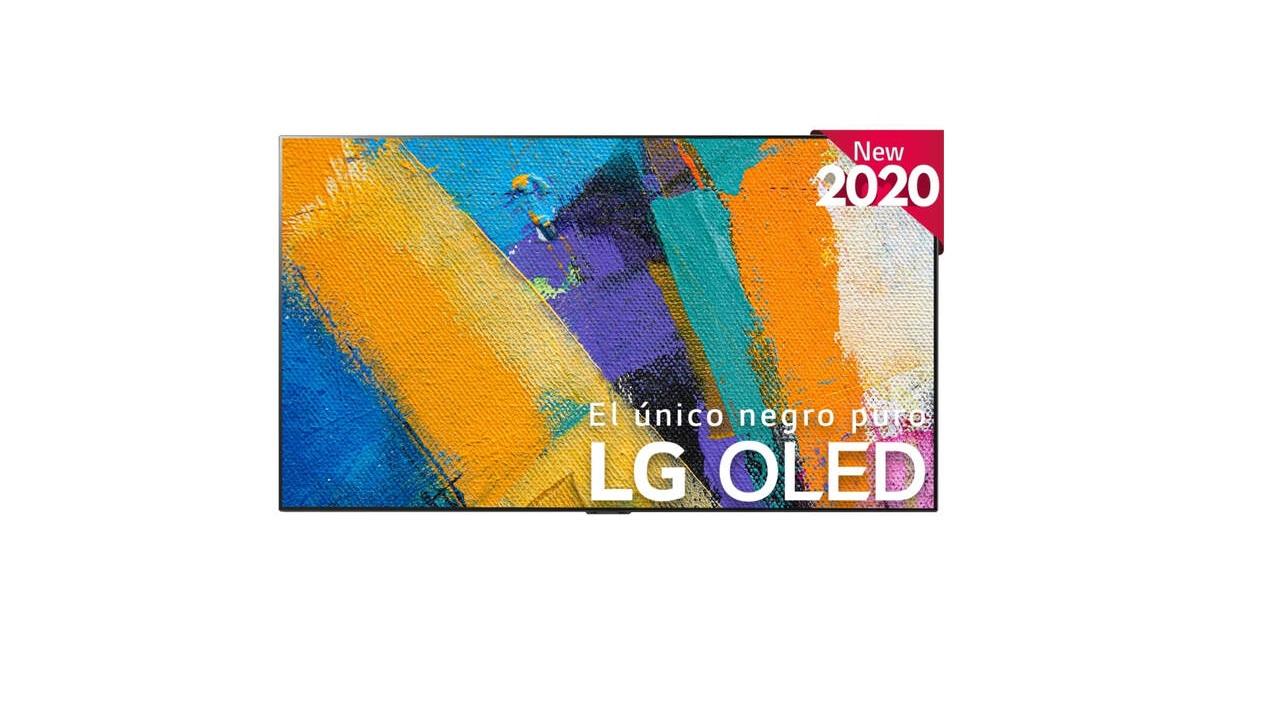 LG OLED55GX6LA