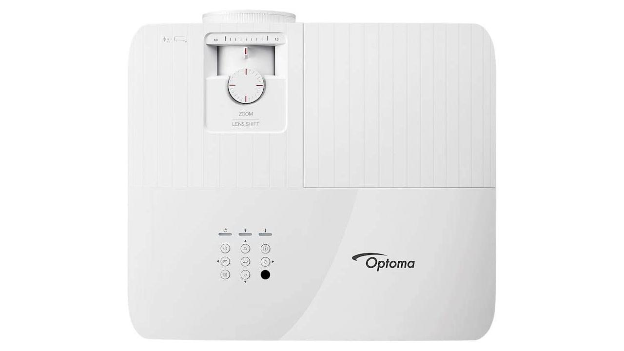 Optoma UHD42 rendimiento