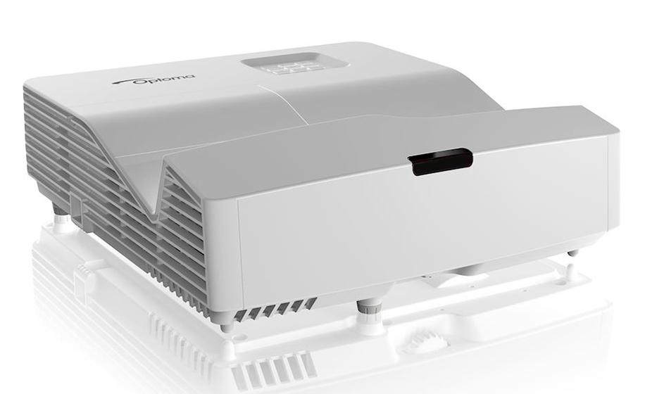 Optoma HD35UST - Diseño