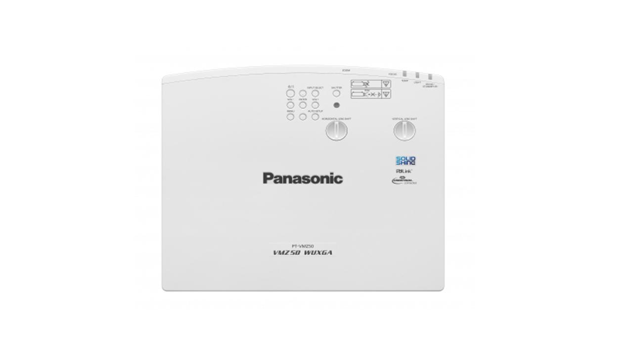 Panasonic PT-VMZ50 rendimiento