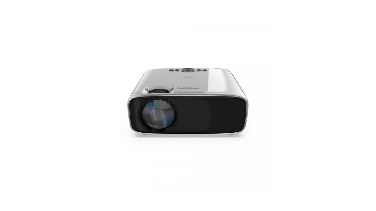 Philips NeoPix Ultra 2 rendimiento
