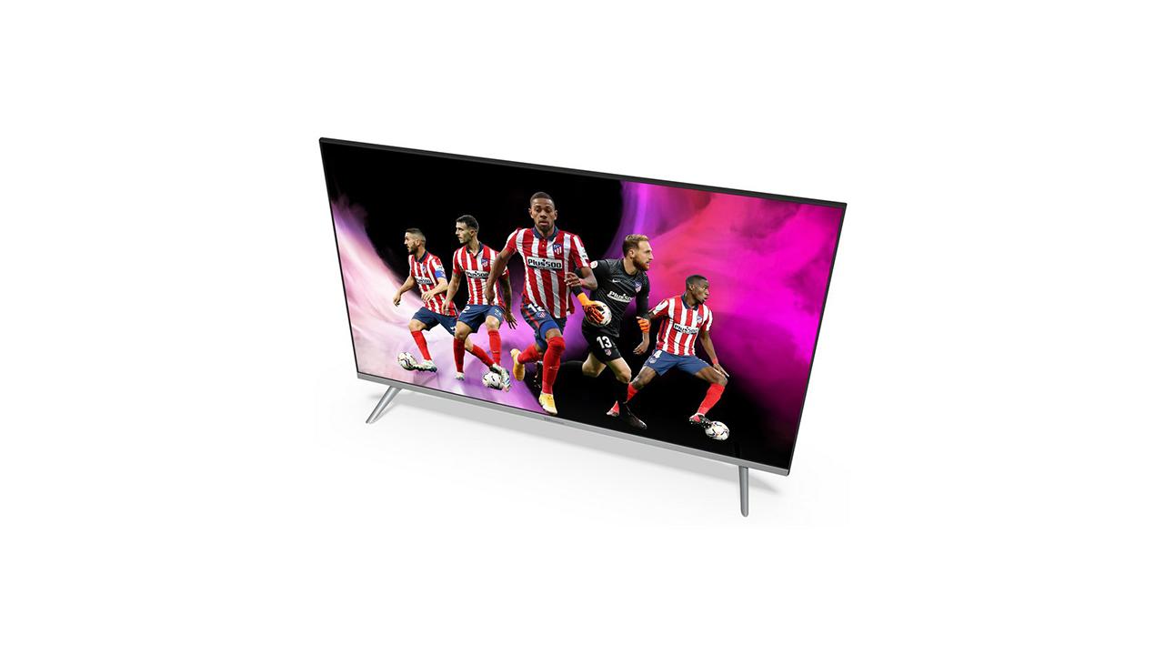 TD Systems K43DLJ12US Smart TV