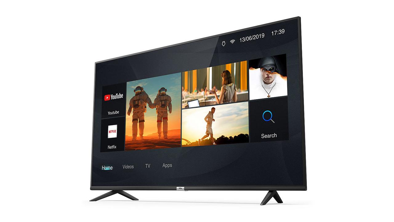 TCL 65P610 Smart TV