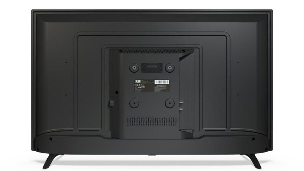 TD Systems K32DLK12H